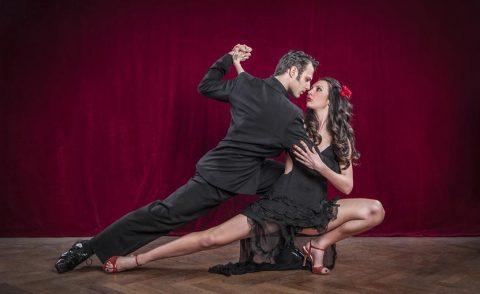 Nuovo corso di Tango presso Palazzo al Carmine